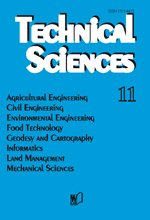 Technical Sciences