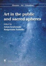 Art in the public and sacred spheres