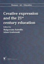 Creative expression and the 21st century education